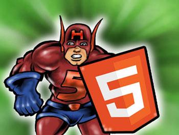 Captain HTML5